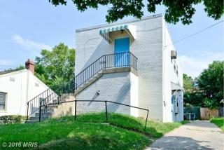 5004 Bass Pl SE, Washington, DC