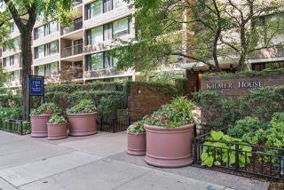 1555 North Sandburg Terrace #602, Chicago IL
