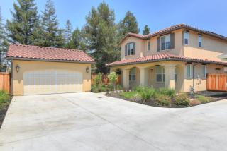 240 Stoney Creek Lane, Morgan Hill CA