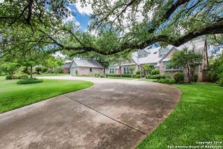 115 Oak Glen Drive, San Antonio TX