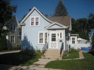 1743 North 9th Street, Sheboygan WI
