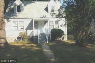 5637 Fisher Road, Temple Hills MD
