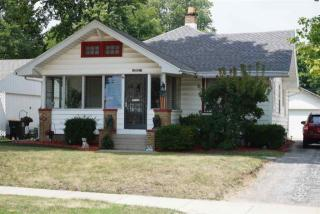 6608 Old Trail Road, Fort Wayne IN