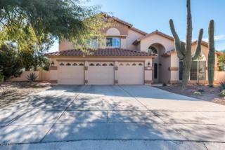 1391 West Copper Creek Place, Tucson AZ