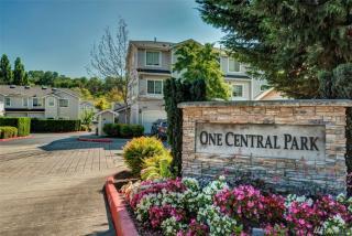 2020 132nd Avenue SE #202, Bellevue WA