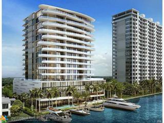 920 Intracoastal Drive #603, Fort Lauderdale FL