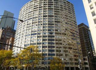 1150 North Lake Shore Drive #5H, Chicago IL