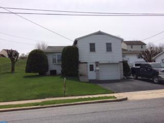 108 West Jefferson Street, Womelsdorf PA