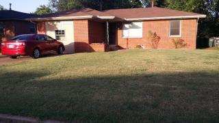 2512 Knox Drive, Del City OK
