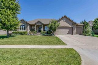 6606 West Shadow Lakes Street, Wichita KS