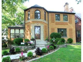 6253 Murdoch Avenue, Saint Louis MO