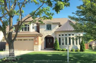 1034 Burton Terrace, Glenview IL