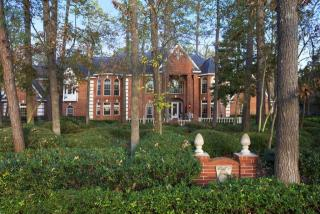 31 South Tranquil Path, The Woodlands TX