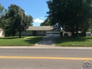 213 E Santa Fe Avenue, Burlingame KS