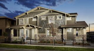 Stapleton by Lennar