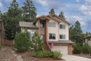 5024 South Topaz Road, Flagstaff AZ