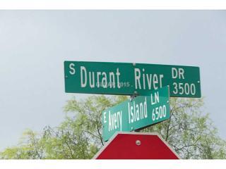 3694 Durant River Drive, Las Vegas NV