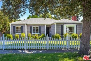11634 McCormick Street, Valley Village CA