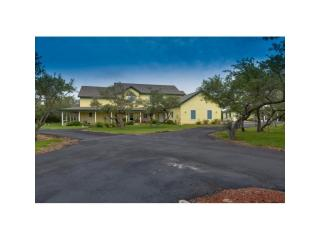 405 Sanctuary Drive, Rockport TX