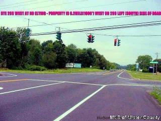 Route 299, Highland NY