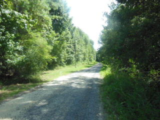 Groomsville Road, Goose Creek SC
