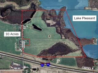 7940 North 650 W Lake Pleasant, Orland IN