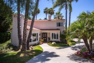 255 Cole Ranch Road, Encinitas CA