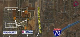 7305 Vista De Sobre Drive, Las Cruces NM