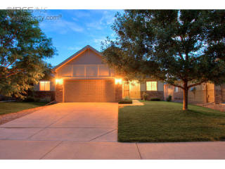 673 Fetlock Drive, Fort Collins CO