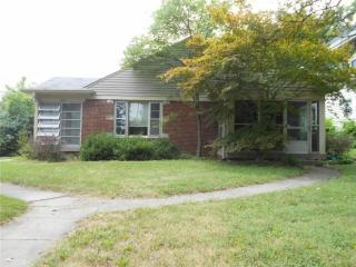 502 Woodruff Place East Drive, Indianapolis IN