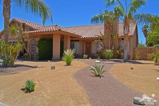 69801 Willow Ln, Cathedral City, CA 92234
