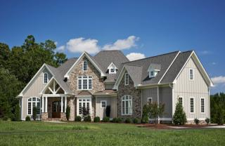9 Tall Oaks Circle 1 #1, Hillsborough NC