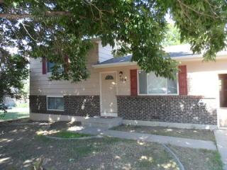104 North Marjorie Avenue, Milliken CO