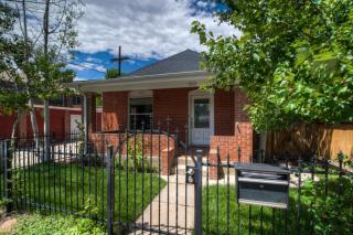 1521 East Alameda Avenue, Denver CO