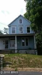 410 Hazlett Avenue, Baltimore MD