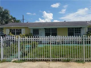 Address Not Available, Miami Gardens FL
