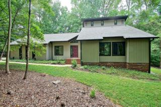 1724 Hanging Valley Court, Kernersville NC