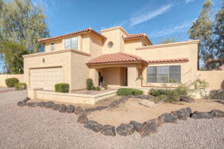 15840 North 56th Way, Scottsdale AZ
