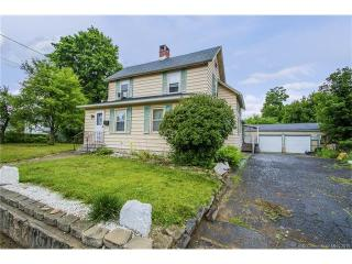 323 Brightwood Avenue, Torrington CT