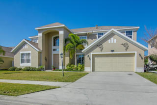 4689 Chastain Drive, Melbourne FL