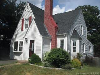 302 Willard Avenue, Newington CT