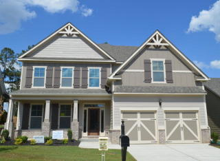 5616 Sunbury Loop, Evans GA
