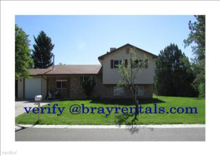 632 Panorama Dr, Grand Junction, CO 81507