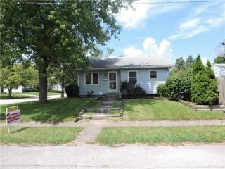 8102 East 34th Place, Indianapolis IN