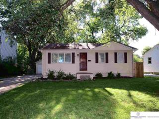 3125 South 121st Street, Omaha NE