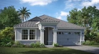 ChampionsGate : Country Club II at ChampionsGate by Lennar