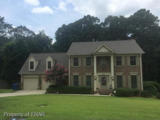 696 Fairfield Road, Fayetteville NC