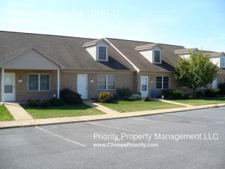 1638 Virginia Ave #G, Harrisonburg, VA 22802