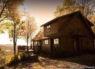 63 Whitewood Treetops Drive, Fleischmanns NY