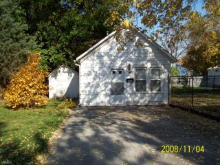 308 E Eleanor St, Thornton, IL 60476